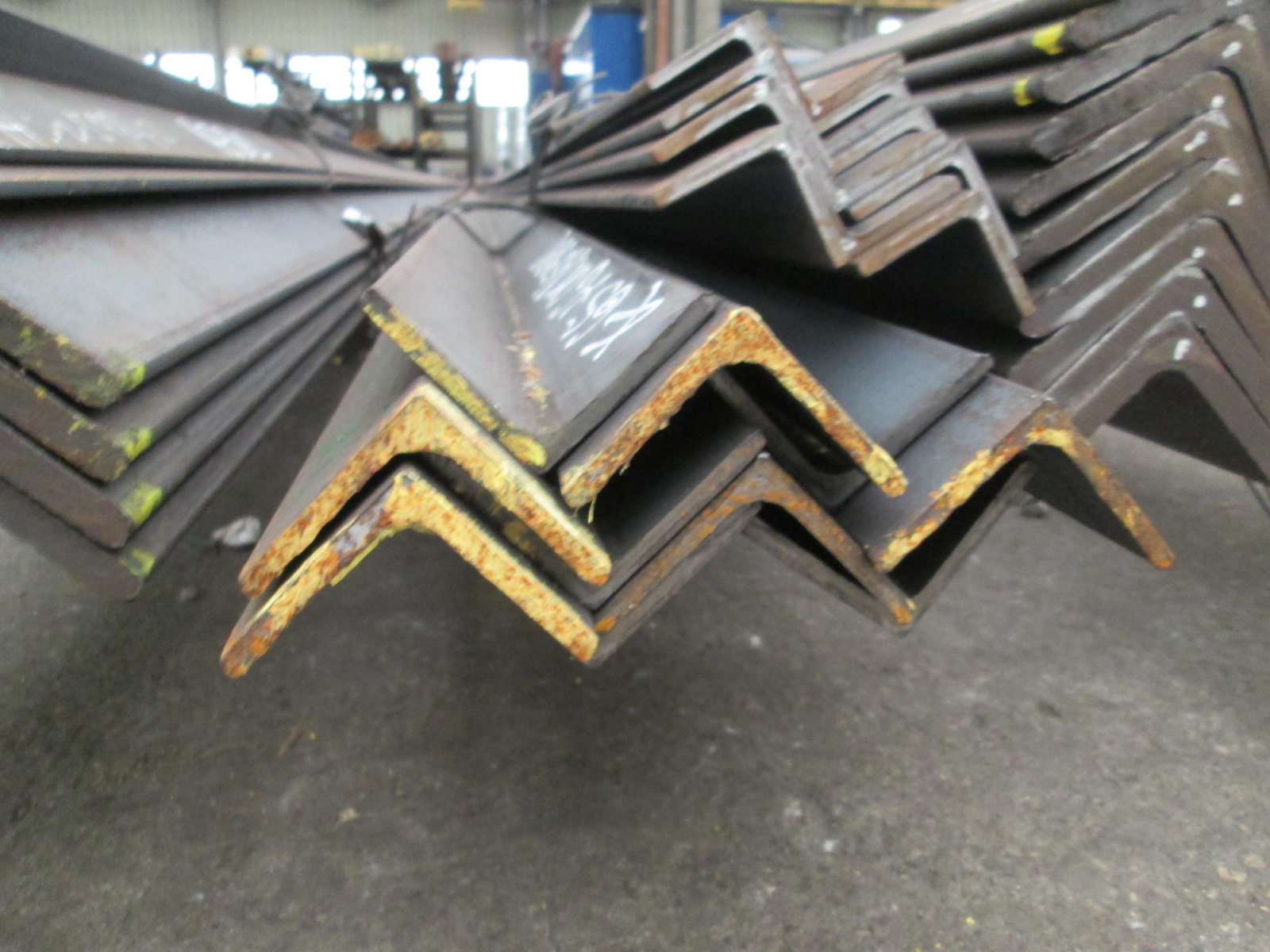 BEPRO Steel Angle Bar S355J2 S355 Supplier