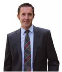 Geschäftsführer Sören Filipczak